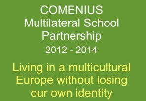 Comenius program.